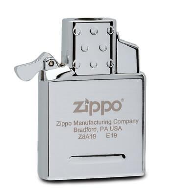 Zippo 65826,  Butane Lighter Insert, Single Torch, Fits Any Regular Zippo