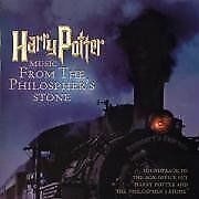 Harry Potter-Music from the Philosophers von Ost | CD | Zustand sehr gut