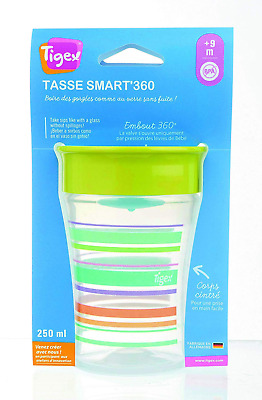 Tigex – Learning Cup Smart 360 °