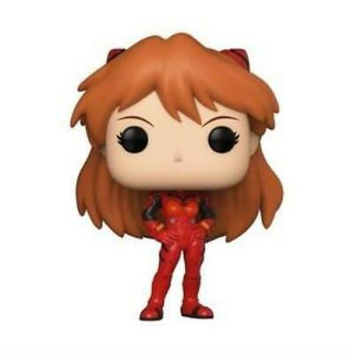 Pop! Vinyl Pop! Animation Asuka Langly Soryu