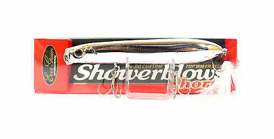 Evergreen Shower Blows Shorty Pencil Flotante Señuelo 88 (9186)