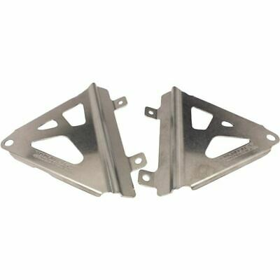 Works Connection Aluminum Radiator Brace - 18-706