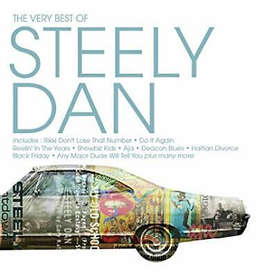 Steely Dan - The Very Best Of Ste - ID99z - CD - New