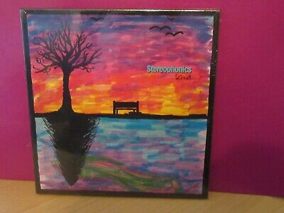 Stereophonics  Kind  (Released Oct 25Th 2019)  Brand New & Cellophane Sealed