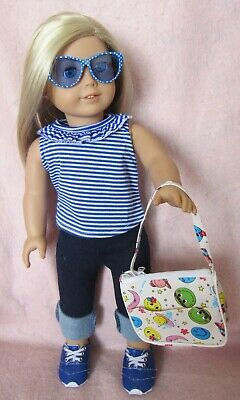 Ready for Spring Sale Set fits American Girl Doll 18 Inch Clothes Seller lsful