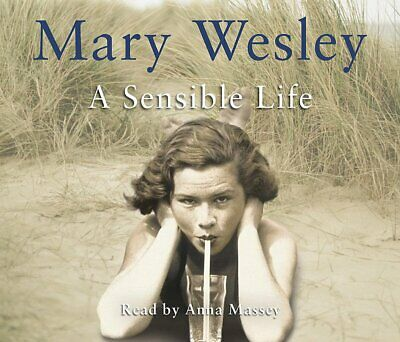 A Sensible Life by Mary Wesley (Audiobook CD)