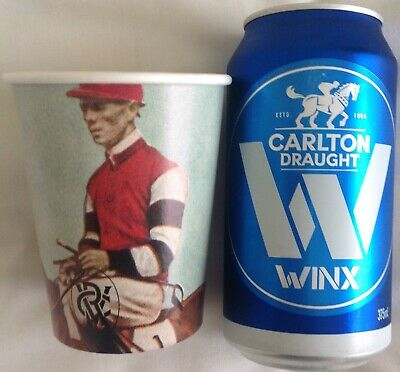 WINX Can & PHAR LAP Cup