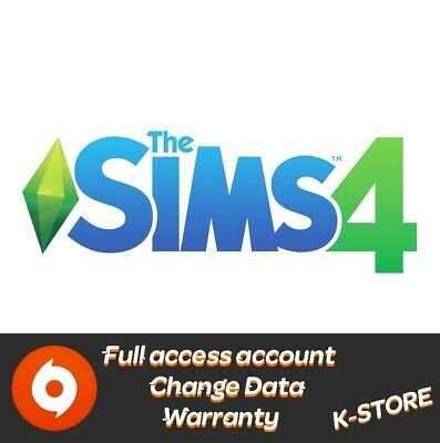 THE SIMS 4 + 💎 All Expansions 💎   🔥 20+ DLC 🔥   PC & MAC   ORIGIN   NEW!