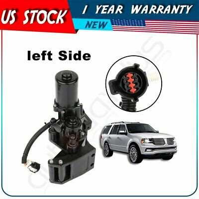 1x Power Running Board Motor for Ford Expedition Lincoln 2007-2014 Front Left