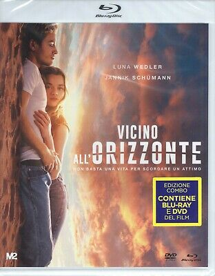 Vicino all'orizzonte (2019) Blu Ray + DVD