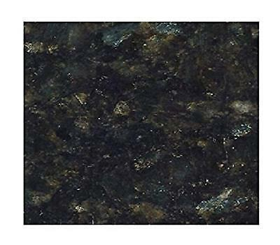"Ezfauxdecor 36"" x 72"" Countertop Peel and Stick Black Marble Contact Paper"