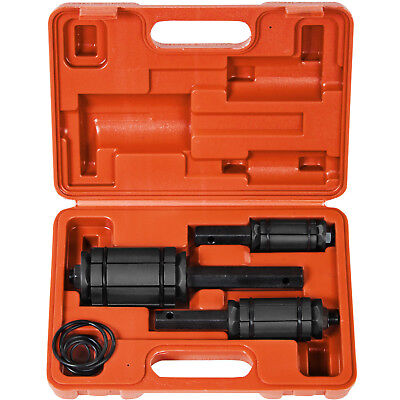 Exhaust Expander Tailpipe Pipe Vehicle Tool Kit Set Car Motorcycle new