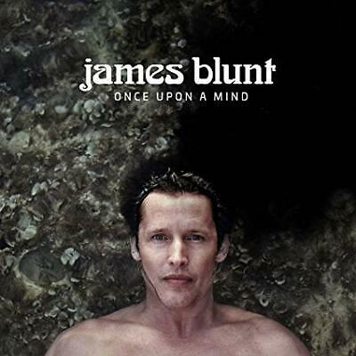 James Blunt - Once Upon A Mind - ID23z - CD - New