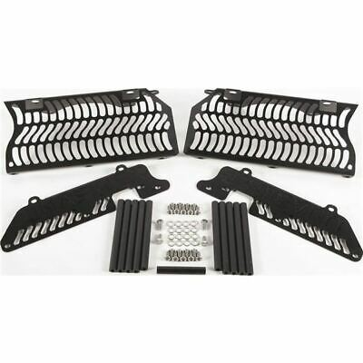 Unabiker Radiator Guards - 13KTM2STK-