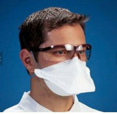 NIOSH CDC Approved N95 faceMask - bag of 10- Surgical Respirator Mask