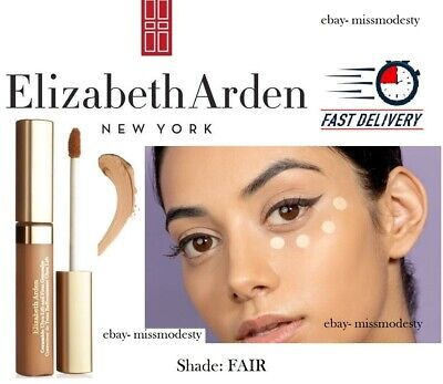 NEW Elizabeth Arden Ceramide Ultra Lift and Firm Concealer 02 Fair 5.5ml