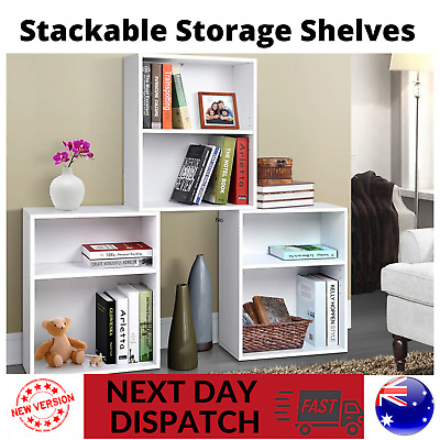 Buffet Sideboard Kitchen Pantry Laundry Cupboard Storage Cabinet 3pc White Stand