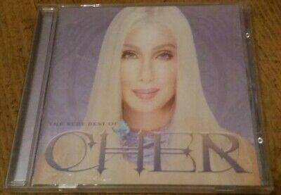 Cher - the very best of (CD 2003)