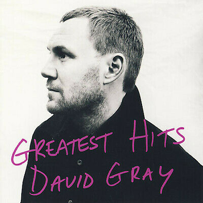 5051442 4164 2 8 - David Gray - Greatest Hits - ID5870z - CD - uk