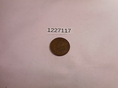 1918 Canada Large Cent - Collector Grade - Low Start - # 1227117