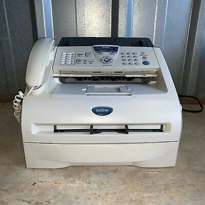 Brother Intellifax-2820