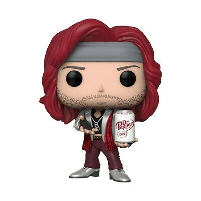 Brand New Funko Pop Lil Sweet Ad Icons Dr Pepper Exclusive w/ Order Confirmation