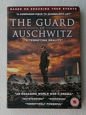 The Guard of Auschwitz DVD  Michael McKell Noeleen Comiskey ~ Brand New & Sealed