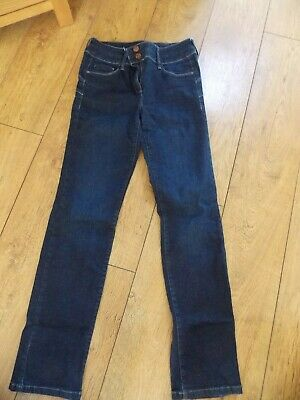 Ladies Next Lift,Slim & Shape Slim Fit Jeans Size 12 Long