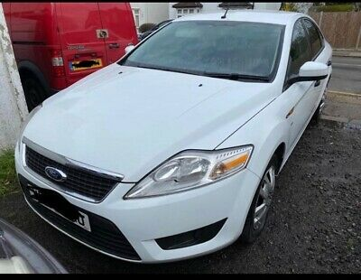 Ford Mondeo 2008 Spares Or Repair