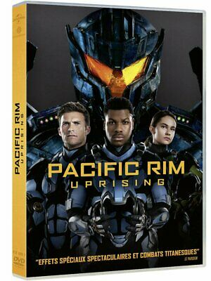 Pacific Rim : Uprising