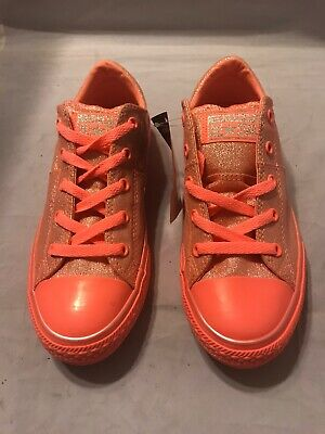 Converse All Star Girls CTAS Madison Ox Size 3