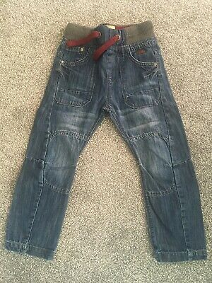 Boys Next Jeans Aged 6 Years