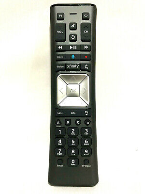 XFINITY X1 XR11 Voice Activated Universal Remote Control