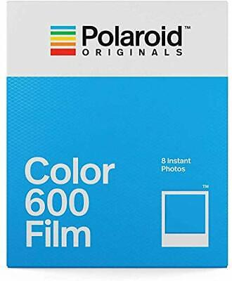 Polaroid Originals Color Film for 600 4670 72176 fromJAPAN