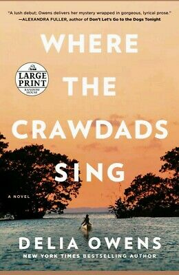 Where the Crawdads Sing by Delia Owens⚡⚡ (PD.F& Ep.ub, Kindle )⚡⚡