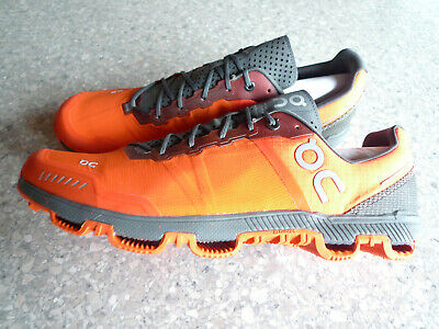 ON Cloudventure Peak, Stabiltrailschuh EU47,5/UK12/US12,5 neu m.Karton, NP160 €