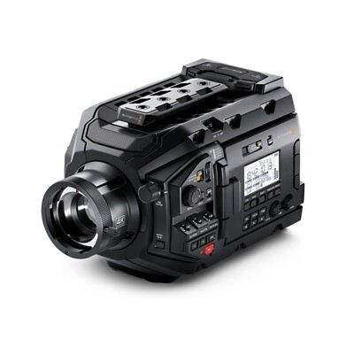Blackmagic URSA Broadcast