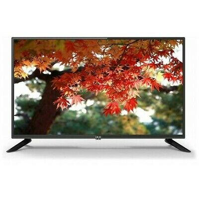Akai AKTV3219M TV LED 32 Pollici HD DVBT2/HEVC