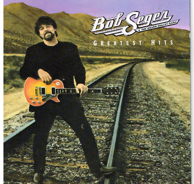 Bob Seger & The Silver Bullet Band - Greatest Hits CD - 14 Great Tracks