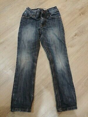 Boys Next Jeans 5 Years Slim Fit Straight Leg