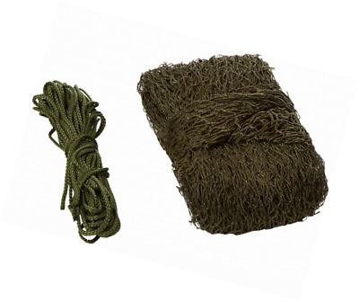 Trixie Protective Net Woven in Wire 2 x 1.5 m Olive Green