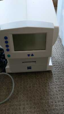Humphrey Zeiss FDT 710 Visual Field Analyzer - Body Parts - Collection NG24 1PX