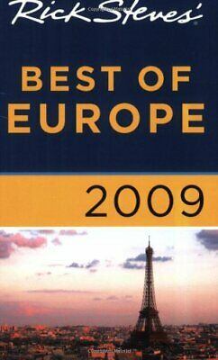 Rick Steves Best of Europe (Rick Steves' Best of Europe) (Rick Steves' Best of,