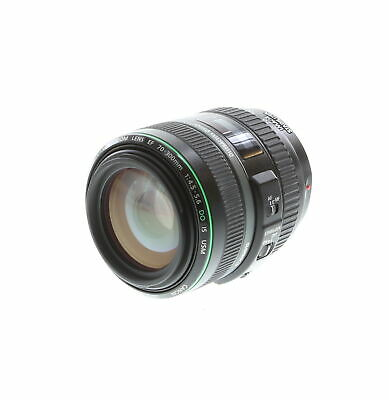 Canon 70-300mm F/4.5-5.6 DO IS USM EF Mount Auto Focus Lens {58} UG