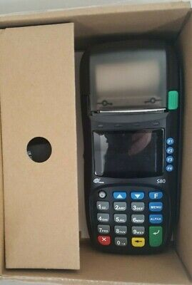 "PAX D210 Wireless POS Credit Card Terminal 2.8/"" 320x240 Color Display /'NEW/' D210"