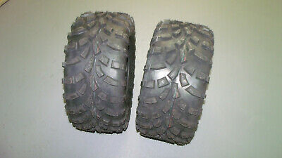 26x11-14 26x10-14 27x12-14 NEW ATV Tire Chains 26x9-14 27x10-14
