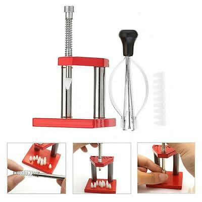 Watch Hand Presser Lifter Puller Plunger Remover Fitting Watch Repair Tools