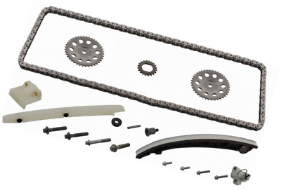 pack of one febi bilstein 48388 Timing Chain Kit for camshaft