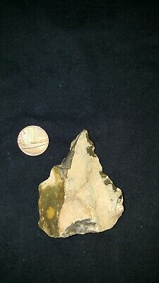 Neolithic Flint Axe, Stone Age