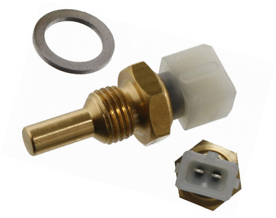 febi bilstein 17695 Coolant Temperature Sensor with seal ring pack of one